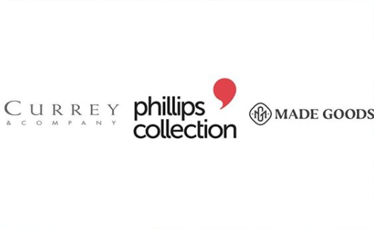Made Goods/The Phillips Company/Currey & Company