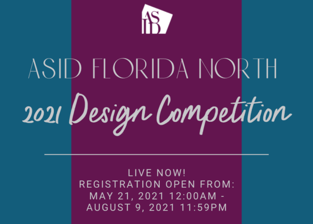 Virtual Awards Announcement: 2020 ASID Florida North Design Competition
